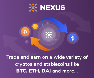 nexus trade creatives ad campaign