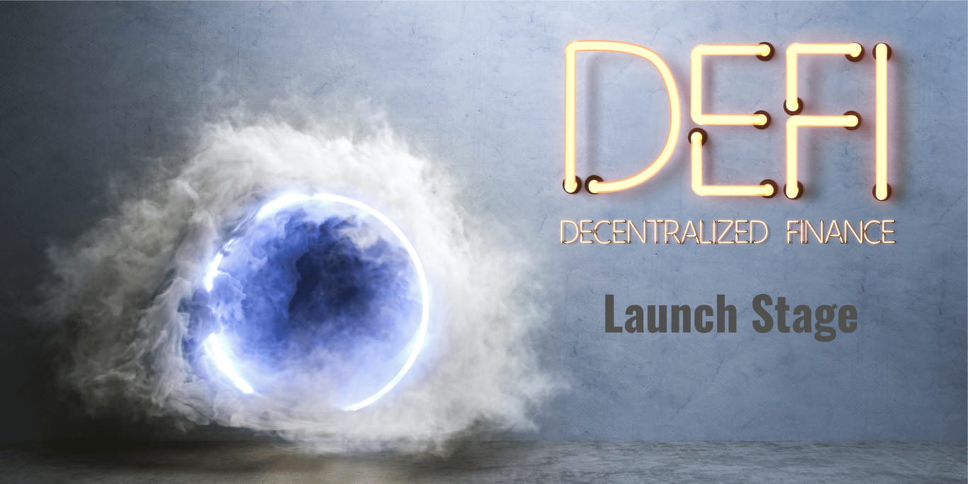 Complete Guide To DeFi Marketing: Part II – Launch Stage