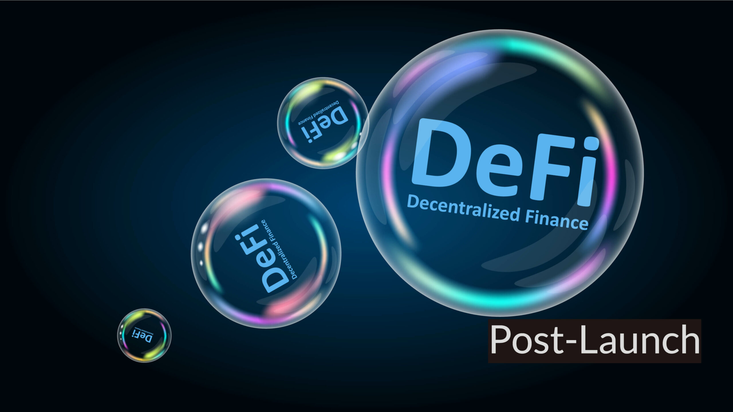 Complete Guide To DeFi Marketing: Part III – Post-Launch Stage