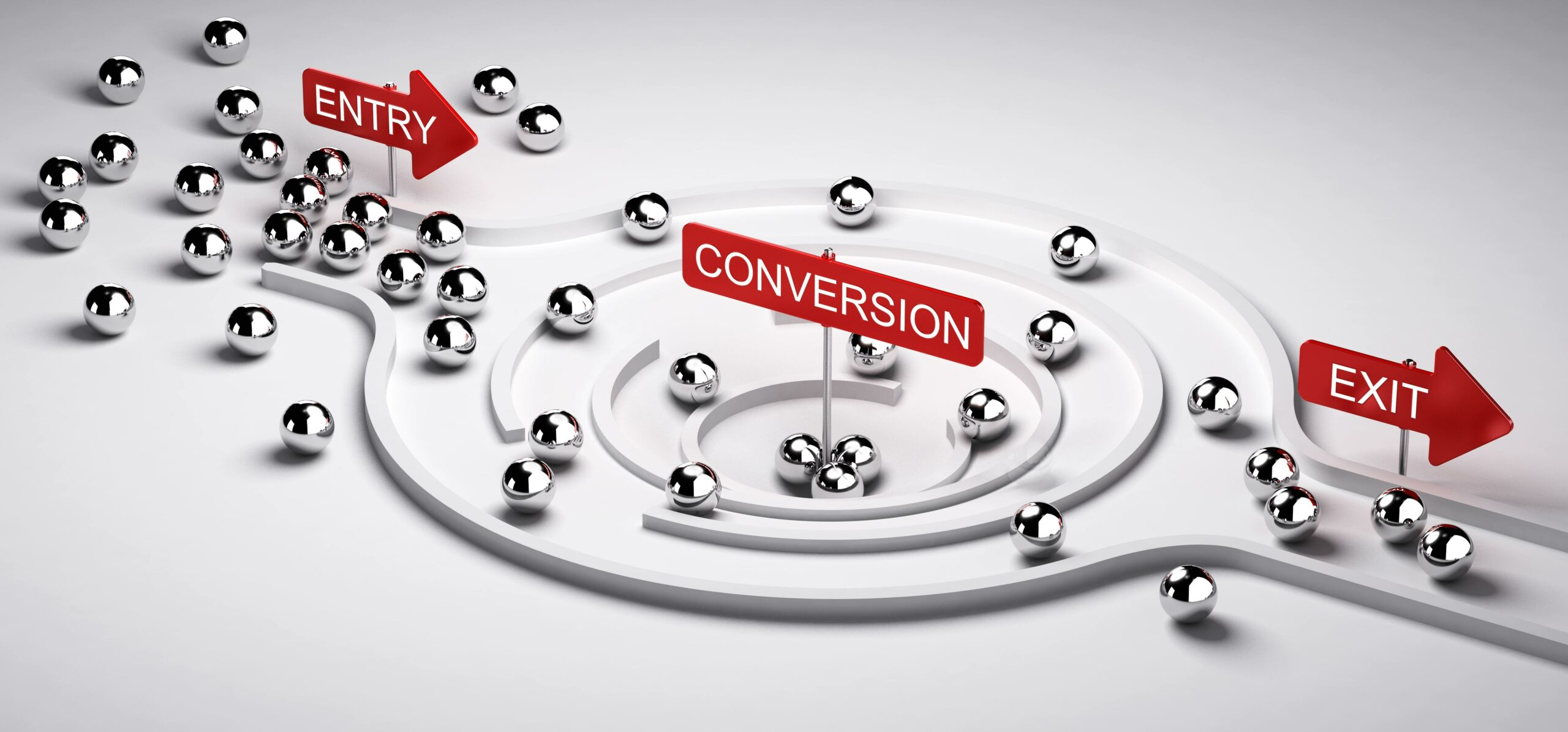 How To Increase Conversion Rate of a Crypto Landing Page?