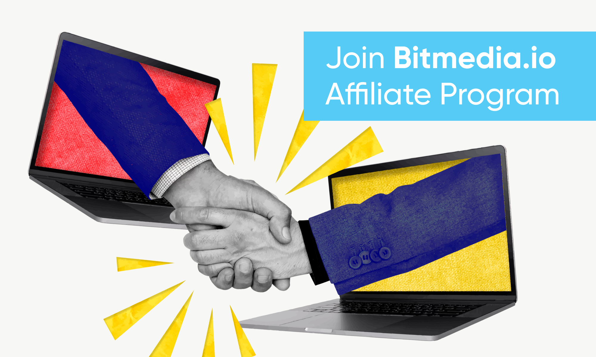 Bitmedia Affiliate Program for Advertisers and Publishers – Join to Earn