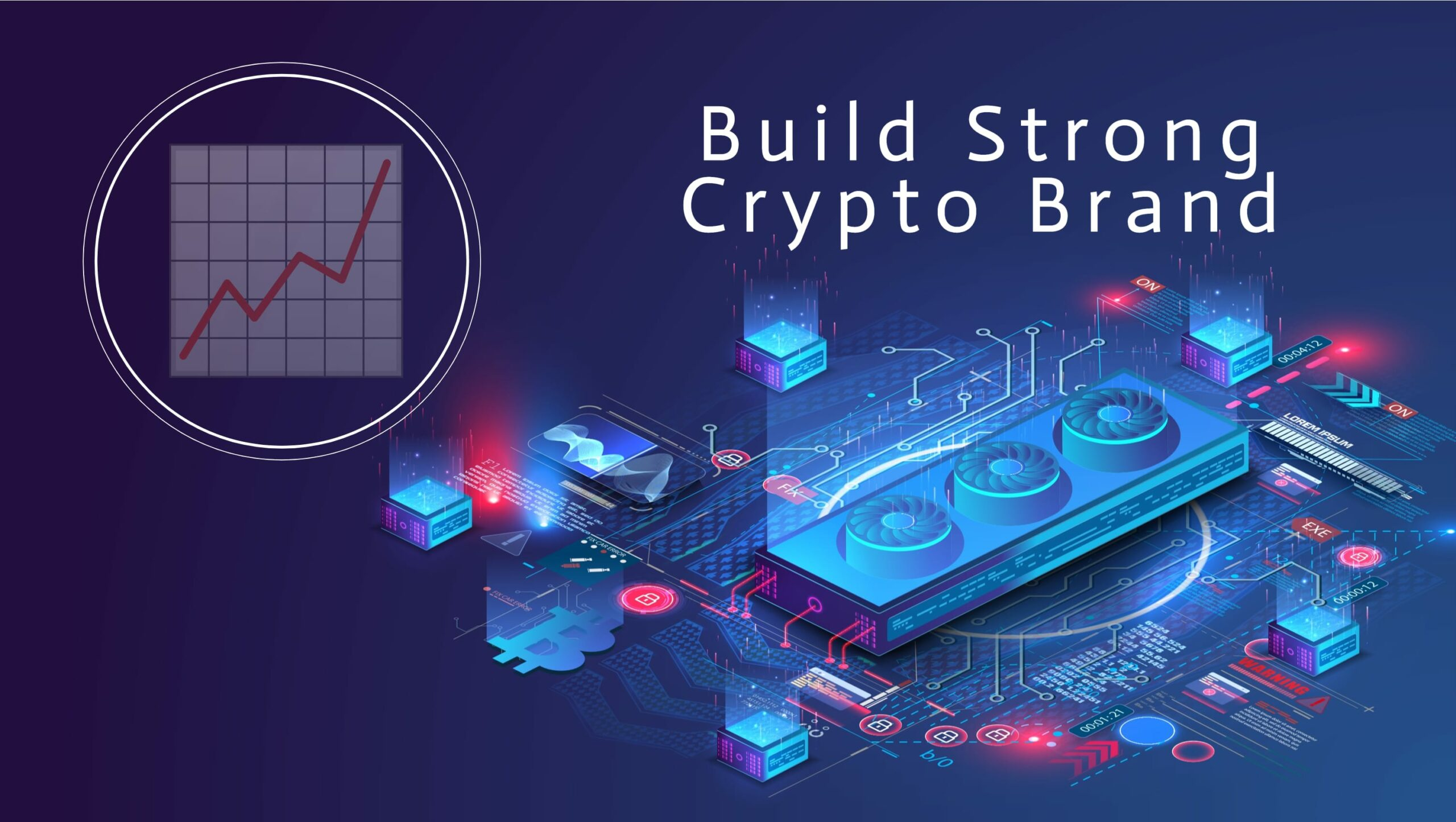 The Crypto Market Has Calmed Down, Now Is The Time To Build A Strong Brand