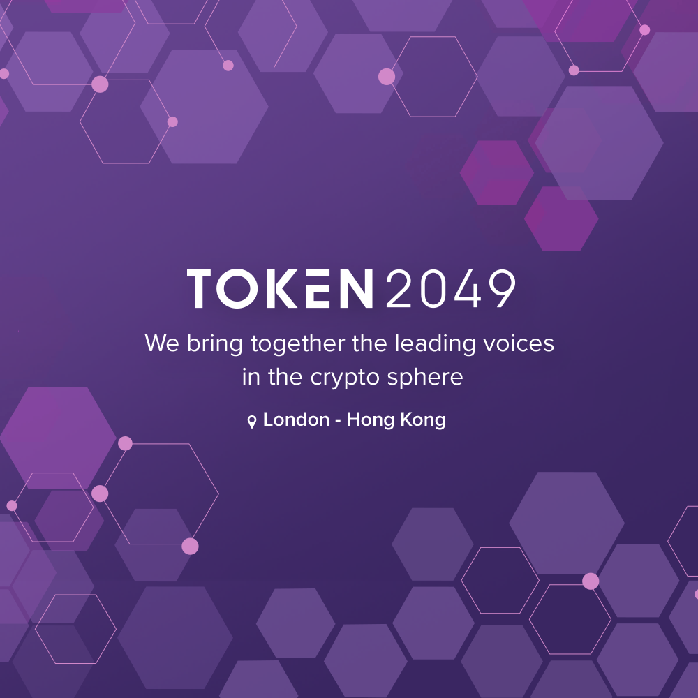 TOKEN2049 is Gearing Up for a Major Events in Crypto Sphere