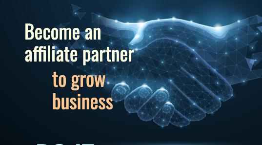 Affiliate B2B Partnerships Will Boost Your Business! How Does It Work – Part 1