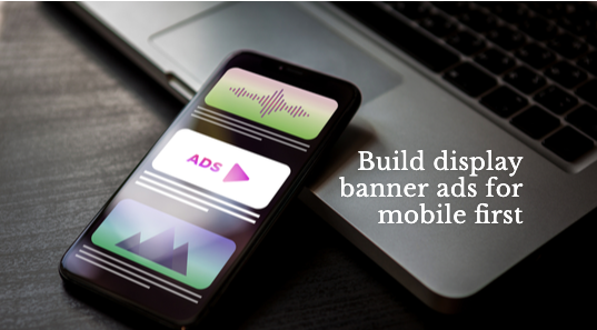 display banner ads for mobile