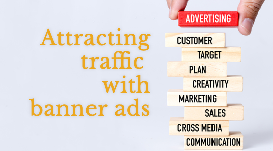 Boost Website Traffic & Leads with Crypto Banner Ads